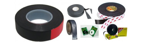 SCOTCH TAPES/ALMAGAMATING TAPES